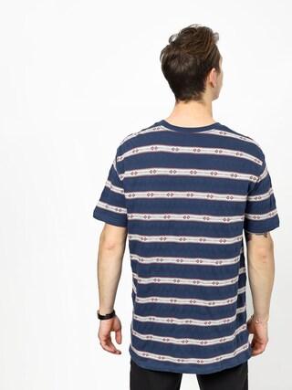 T-shirt RVCA Outer Sunset (seattle blue)