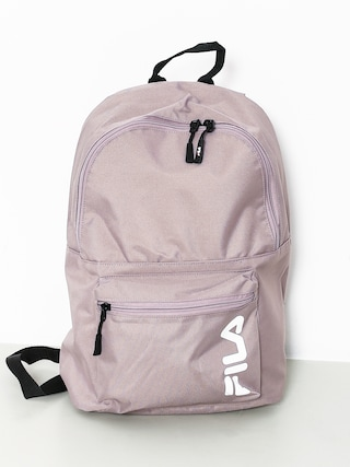 Plecak Fila Backpack Scool (purplr dove)