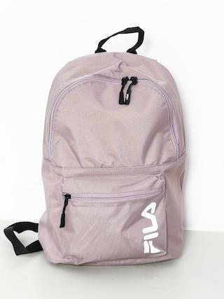 Plecak Fila Backpack Scool (purplr dove)