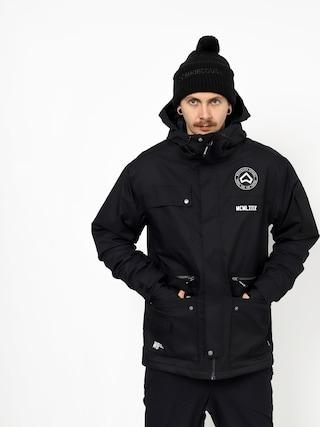 Kurtka snowboardowa Westbeach Reckless (black)