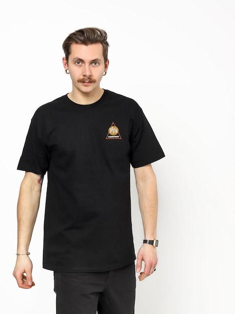 T-shirt Brixton Zenith Stt (black)