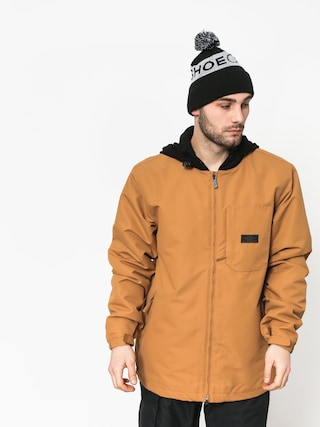Kurtka snowboardowa ThirtyTwo Merchant (brown)