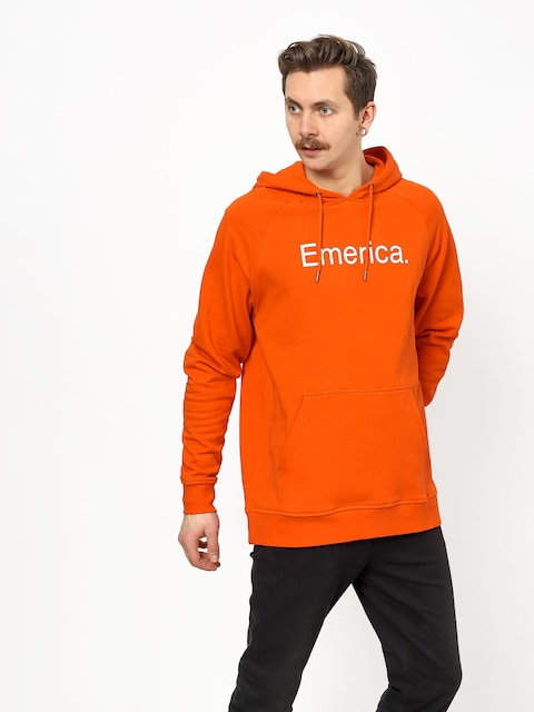 Bluza z kapturem Emerica Purity HD