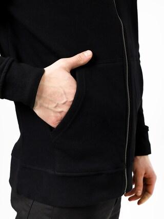 Bluza z kapturem Emerica Triangle ZHD (black/print)