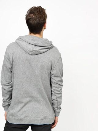 Bluza z kapturem Etnies Speed HD (grey/heather)