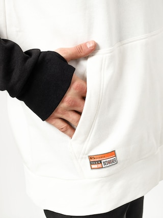Bluza z kapturem ThirtyTwo Marquee HD (white)