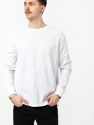 Longsleeve Diamond Supply Co. Thermal (white)