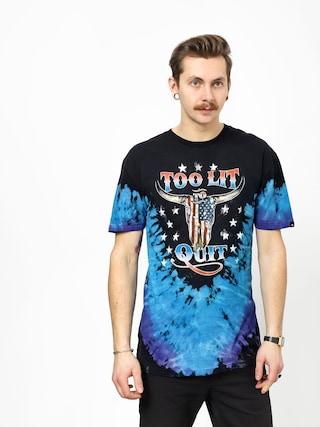 T-shirt Emerica Dead Head (tie dye)