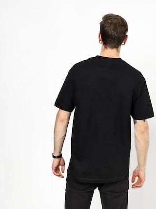 T-shirt Es Nine Club (black)
