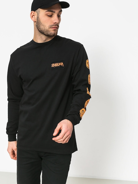 Longsleeve Emerica Skulleye Ls (black)