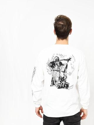 Longsleeve Emerica Reaper Ls (white)