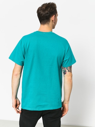 T-shirt Thrasher Gonz Cash (jade)
