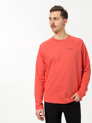 Bluza Patagonia Logo Lw (spiced coral)