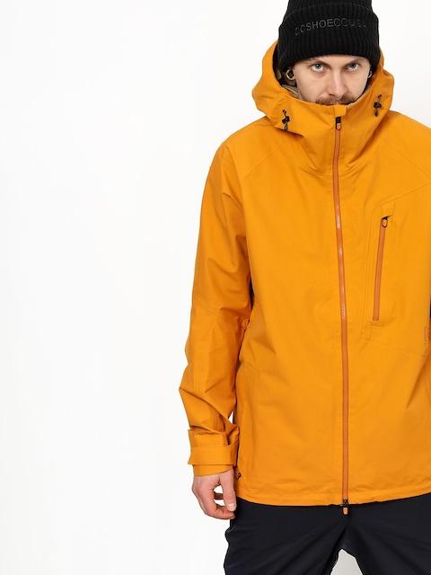 Kurtka snowboardowa Burton Ak Gore Cyclic (golden oak)
