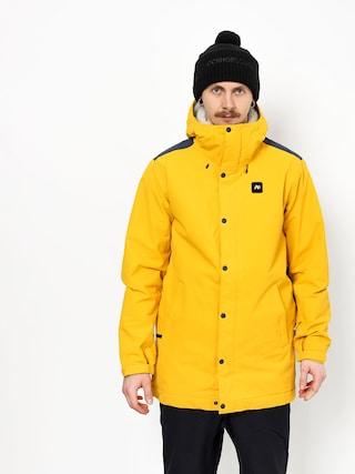 Kurtka snowboardowa Analog Gunstock (flshbk/modigo)