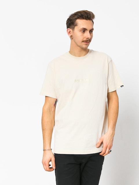 T-shirt Vans Global Trespassers (raw cotton)