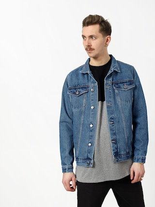 Kurtka The Hive Denim Trucker (stone washed)