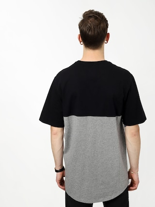 T-shirt Supra Block (black/htr)