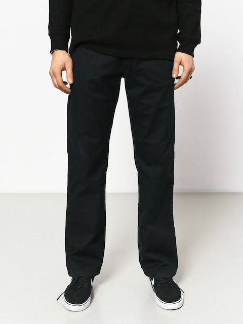 Spodnie Vans Authentic Chino (black)