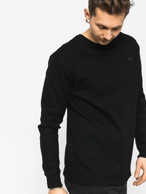 Longsleeve Diamond Supply Co. Thermal (black)