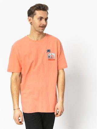 T-shirt Volcom Cryptic Isle Bxy (ogl)