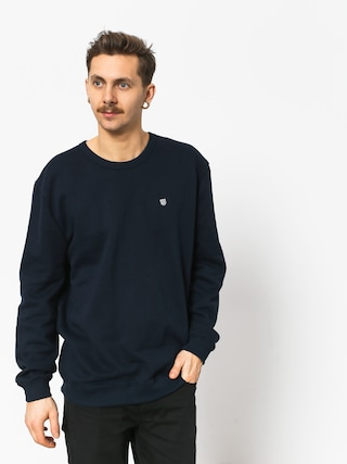 Bluza Brixton B Shield Crew (navy)