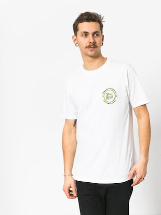 T-shirt Koka District (white)