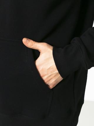 Bluza z kapturem Koka Fake Ball HD (black)