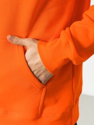 Bluza z kapturem Koka Fake Ball HD (orange)