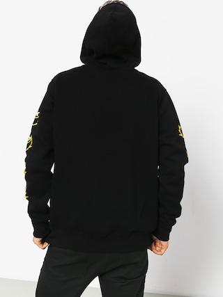 Bluza z kapturem Koka Bang HD (black)