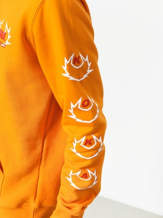 Bluza z kapturem Koka Bang HD (yellow)