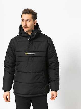 Kurtka Koka Above (black)
