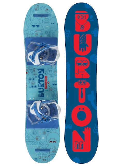 Zestaw snowboardowy Burton After School Spe (multi)