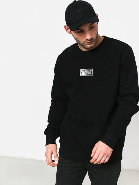 Bluza Koka Clarity Boxlogo