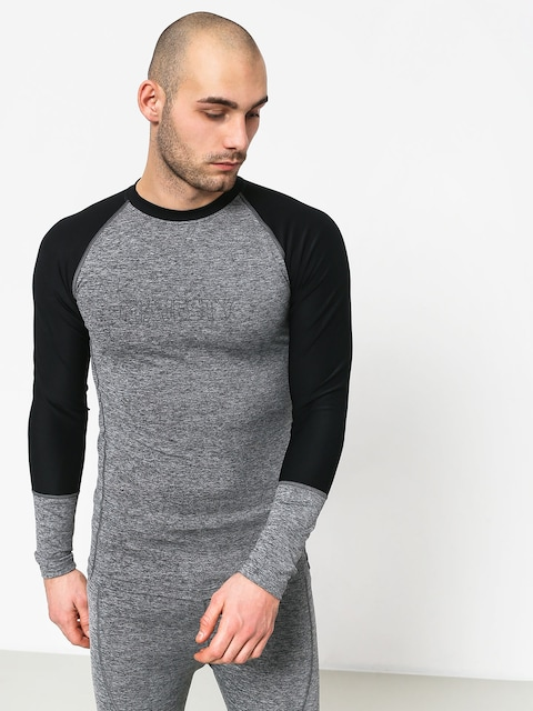 Longsleeve Majesty Cover Top Base Layer