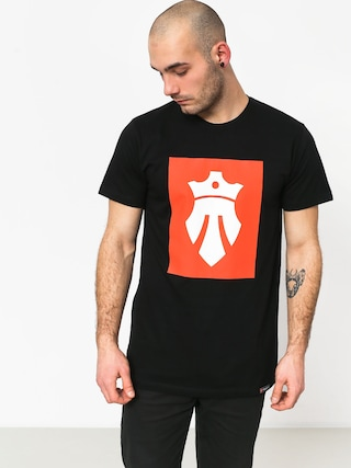 T-shirt Majesty Team (black)