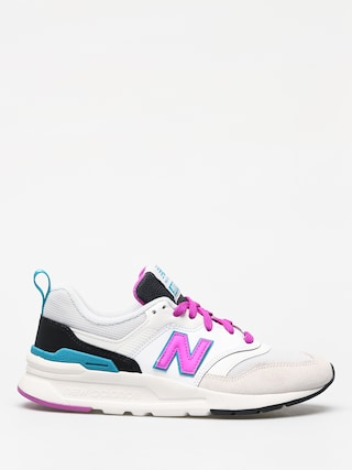 Buty New Balance 997 Wmn (sea salt)