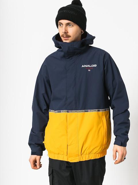Kurtka snowboardowa Analog Blastt