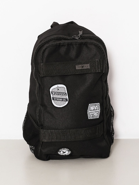 Plecak Nervous Package (black)
