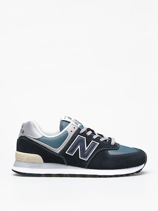Buty New Balance 574 (dark navy)