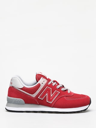 Buty New Balance 574 (team red)