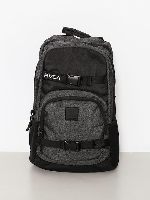 Plecak RVCA Estate Delux (charcoal heather)