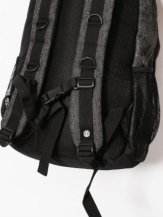 Plecak Element Cypress (black grid htr)