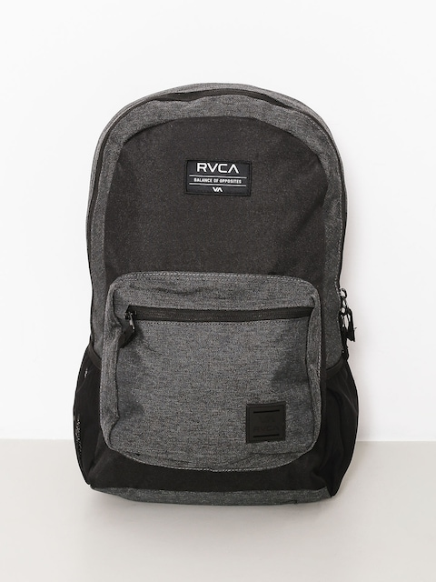 Plecak RVCA Estate (charcoal heather)