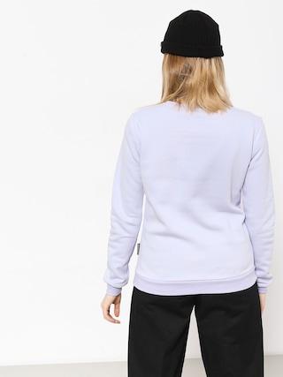 Bluza Stoprocent Cuttag Wmn (lilac)