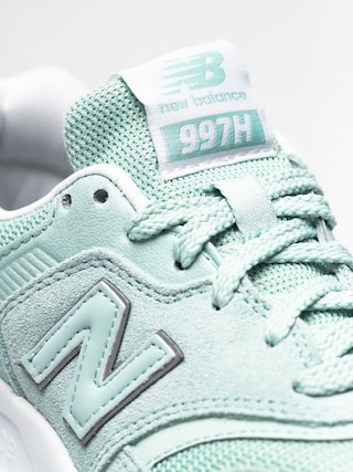 Buty New Balance 997 Wmn (white agave)