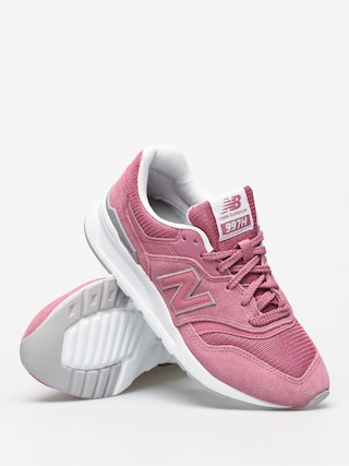 Buty New Balance 997 Wmn (mineral rose)