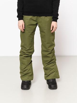 Spodnie snowboardowe Volcom Frochickie Ins Wmn (mil)