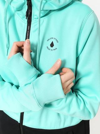 Bluza z kapturem Volcom Vitro Wmn (jde)