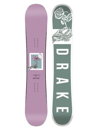 Deska snowboardowa Drake Team Kohei